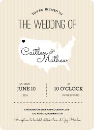 wedding invitations format informal wedding invitation amulette jewelry