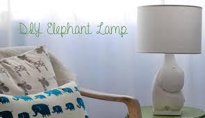 elephant nursery lamps ideas u2014 nursery ideas baby nursery lamps