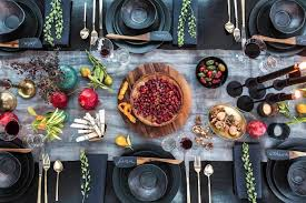 thanksgiving tabletop inspiration