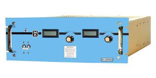 High Voltage Bench Power Supply - kv series linear power supplies high stability power supply