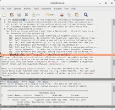 information technology resume layouts exles of hyperbole gnu hyperbole the everyday hypertextual information manager