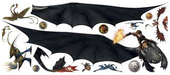 room mates train dragon 2 hiccup toothless giant