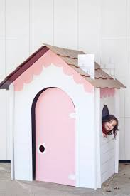 make a collapsible playhouse u2013 a beautiful mess