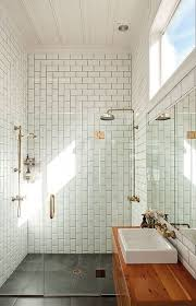 Contemporary Tile Bathroom 12 Stylish And Contemporary Ways To Use Subway Tiles In Bathrooms