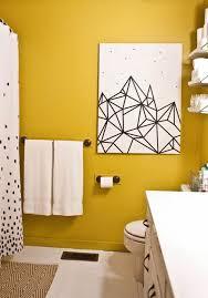 cuisine jaune citron décoration peinture jaune moutarde chambre 17 amiens 08281553