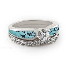 unique engagement rings uk turquoise engagement rings uk ring beauty