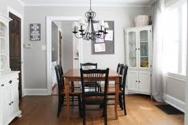 sharkey gray and bistro white favorite paint colors blog