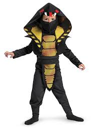 Warriors Halloween Costume Boy U0027s Snake Costume Kids Costumes