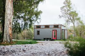 Tiny Living Homes by The Chimera By Wind River Tiny Homes Tiny Living