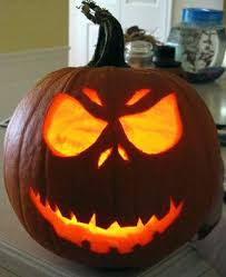 best 25 scary pumpkin faces ideas on pinterest scary halloween