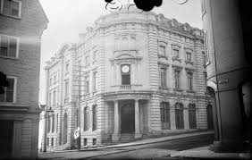 bureau architecte qu饕ec l édifice du bureau de poste avant 1904 vues anciennes de québec