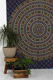 Wall Tapestry Urban Outfitters by 91 Best Medallion Tapestry Images On Pinterest Mandalas