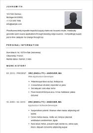 simple resume format free in ms word simple resume format in ms word tomyumtumweb