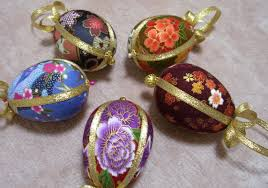 35 minute eggs ornament designs