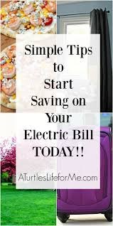 energy saving tips for summer around the house archives page 2 of 2 a turtle s life for me