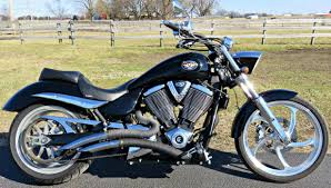 2006 victory jackpot premium motorcycles for sale