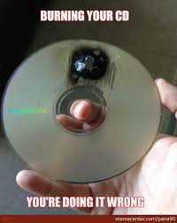 Cd Meme - burn cd by pana90 meme center