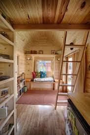 Wind River Custom Homes Tiny House Click Through For More
