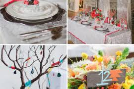 beautiful table linens that will impress