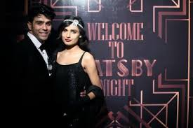 the great gatsby theme party redalicerao