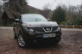 Roof Box For Nissan Juke by Nissan Juke Acenta Premium 1 6l Pocket Lint