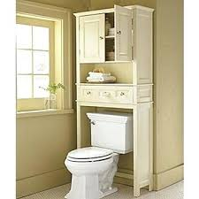 Storage Bathroom Cabinets Bathroom Toilet Shelf The Toilet Storage Bathroom