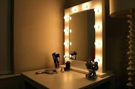light up wall mirror wall mirrors makeup wall mirror with light bulbs light up wall