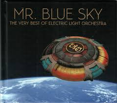 Electric Light Orchestra Telephone Line Electric Light Orchestra Mr Blue Sky The Very Best Of Electric