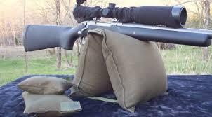 Bench Rest Shooting Rest Shootersxbag Target Shooting Benchrest Bench Rifle Rest Bag