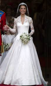 best wedding dress kate middleton s wedding dress named best of all time wedding
