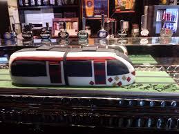edinburgh tram cake liggy u0027s cake company celebrate