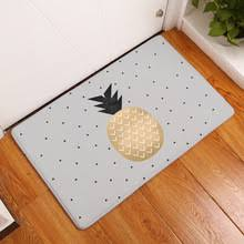 Fruit Kitchen Rugs Pineapple Rug Promotion Shop For Promotional Pineapple Rug On