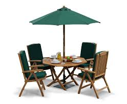 Folding Patio Furniture Set by Best And Folding Chairs Patio Teak Extendable Dining Set And