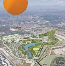 Great Park Balloon