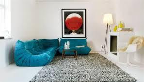 canapé style togo merveilleux canape togo vue chambre a les beaux d cors avec le canap
