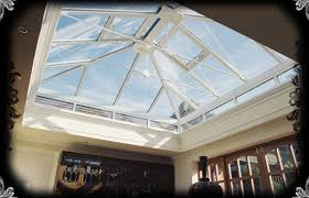 skylight design custom designed skylights glass roof skylight lantern blue