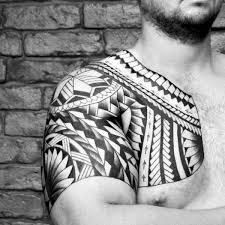 100 chest tribal tattoo designs 90 tribal tattoos to