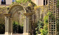 Garden Trellis Design by Trellis Designs Within Formal French Formal Gardens Eliot Raffit