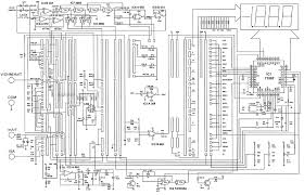 multimeter diagram wiring diagram components