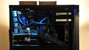 how to best cool a pc your air and water cooling options
