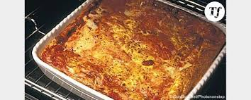 cuisiner les tripoux recette concours lasagne de tripoux gratinée au cantal terrafemina