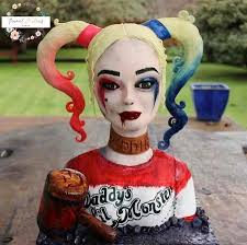 ps4 themes harley quinn cake wrecks home sunday sweets for harley quinn