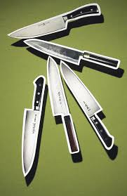 worlds best kitchen knives the five best chef s knives wsj