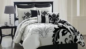 Black Floral Bedding Lovable Illustration Yoben Favored Munggah Endearing Isoh Curious