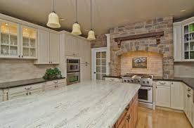 steinwand küche küchenarbeitsplatte aus granit das beste für ihre küche