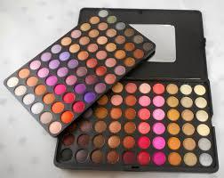 makeup fashion u0026 royalty review bh cosmetics 120 color