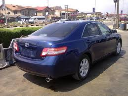 how much is toyota camry 2010 clean 2010 toyota camry best price autos nigeria