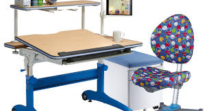 Study Desk For Kids by Scool Ergonomic Study Desks Kids Tables Chairs And Bags