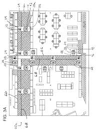 Floor Plan Of A Warehouse Patent Us7232236 Floor Marking Apparatus And System And Method