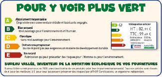 au bureau 91 bureau vallée fait du respect de l environnement sa priorité